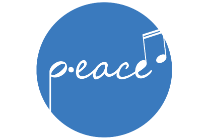 Music4Peace Logo